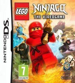 5662 - LEGO Ninjago - The Videogame ROM