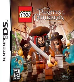 5711 - LEGO Pirates Of The Caribbean - The Video Game ROM