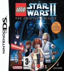 0562 - LEGO Star Wars II - The Original Trilogy (Supremacy) ROM