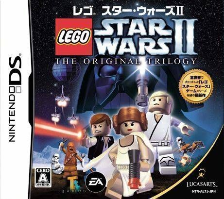 0648 - LEGO Star Wars II - The Original Trilogy