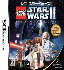 0648 - LEGO Star Wars II - The Original Trilogy ROM