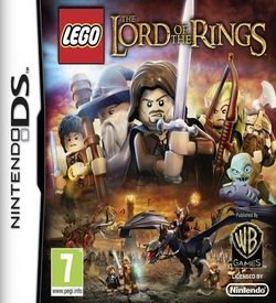 6139 - LEGO - The Lord Of The Rings ROM