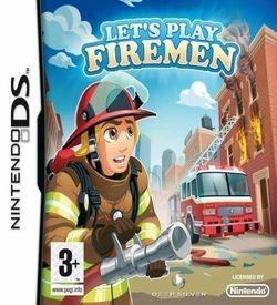 3186 - Let's Play Firemen ROM