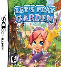 5070 - Let's Play Garden ROM