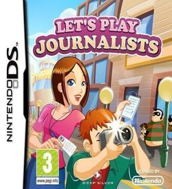 4531 - Let's Play Journalists (EU)(BAHAMUT) ROM