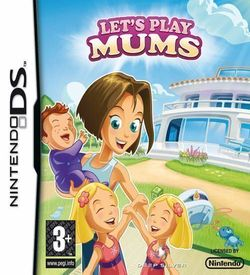 3240 - Let's Play Mums ROM