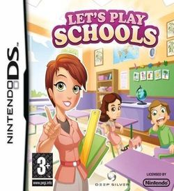 3253 - Let's Play Schools ROM