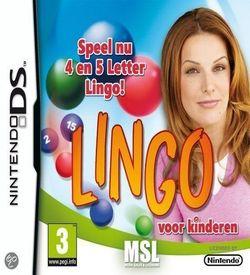 5652 - Lingo Voor Kinderen (N) ROM