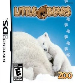 5504 - Little Bears ROM