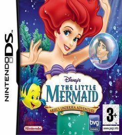 0592 - Little Mermaid - Ariel's Undersea Adventure, The ROM