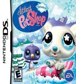 2825 - Littlest Pet Shop - Winter ROM