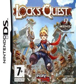 2707 - Lock's Quest ROM