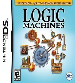 5448 - Logic Machines ROM