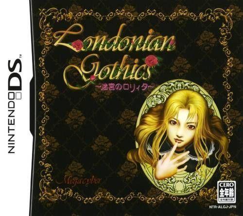 0227 - Londonian Gothics - Meikyuu No Lolita