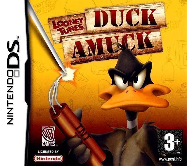 1823 - Looney Tunes - Duck Amuck (Puppa)