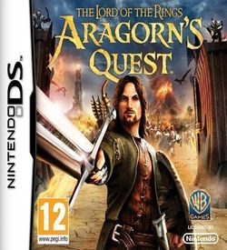 5284 - Lord Of The Rings - Aragorn's Quest, The ROM