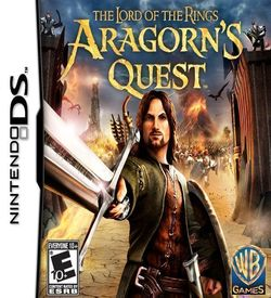 5453 - Lord Of The Rings - Aragorn's Quest, The ROM