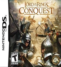 3294 - Lord Of The Rings - Conquest, The ROM