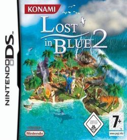 1067 - Lost In Blue 2 ROM