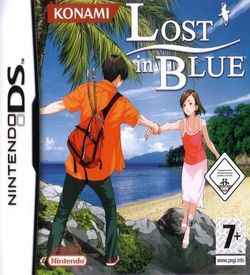 0179 - Lost In Blue ROM