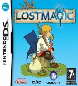 0429 - LostMagic (Endless Piracy) ROM