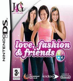 3082 - Love, Fashion & Friends ROM