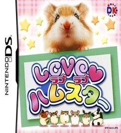 0650 - Love Love Hamster ROM