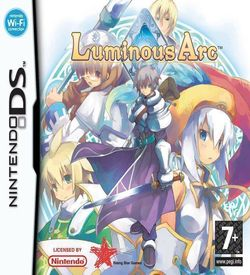 1515 - Luminous Arc ROM