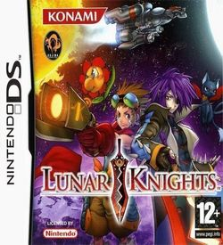 0963 - Lunar Knights (Supremacy) ROM