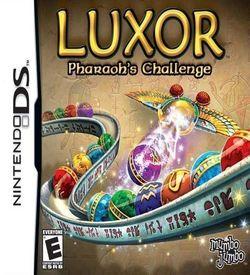 1905 - Luxor - Pharaoh's Challenge ROM