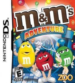 4677 - M&M's Adventure (US)(BAHAMUT) ROM