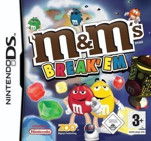3313 - M&M's - Break 'em (EU)(BAHAMUT)
