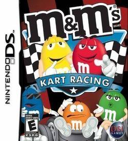 2206 - M&M's Kart Racing (v01) (Sir VG) ROM
