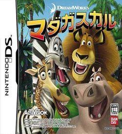 0381 - Madagascar ROM