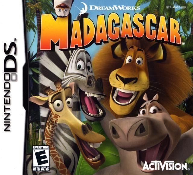 0370 - Madagascar