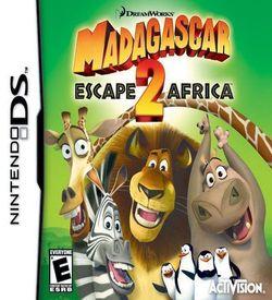 3129 - Madagascar - Escape 2 Africa (OneUp) ROM