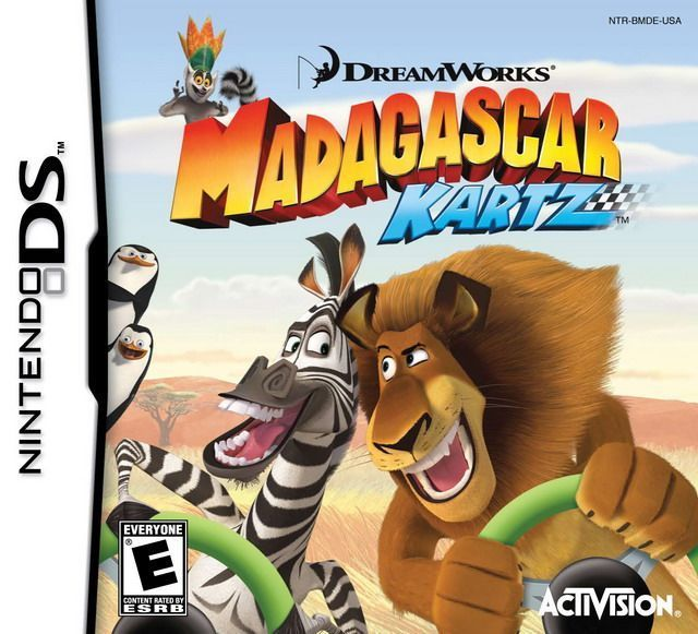 5030 - Madagascar Kartz (Trimmed 331 Mbit) (Intro)