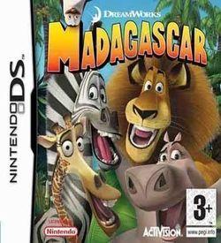 0133 - Madagascar ROM