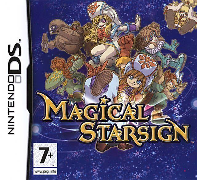 0845 - Magical Starsign (Supremacy)