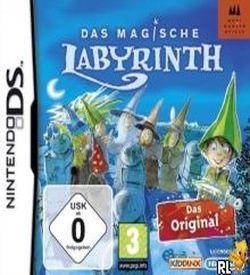 5198 - Magische Labyrinth, Das ROM