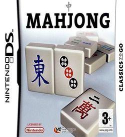 1899 - Mahjong ROM