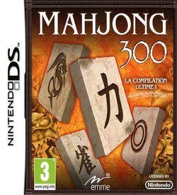 5843 - Mahjong 300 ROM