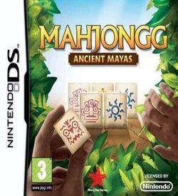 2727 - Mahjongg - Ancient Mayas (SQUiRE) ROM