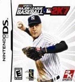 0932 - Major League Baseball 2k7 ROM