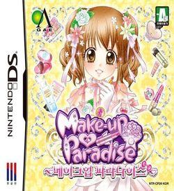 4875 - Make-Up Paradise ROM