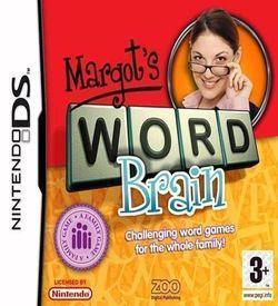 2916 - Margot's Word Brain ROM
