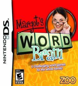 3036 - Margot's Word Brain (Sir VG) ROM