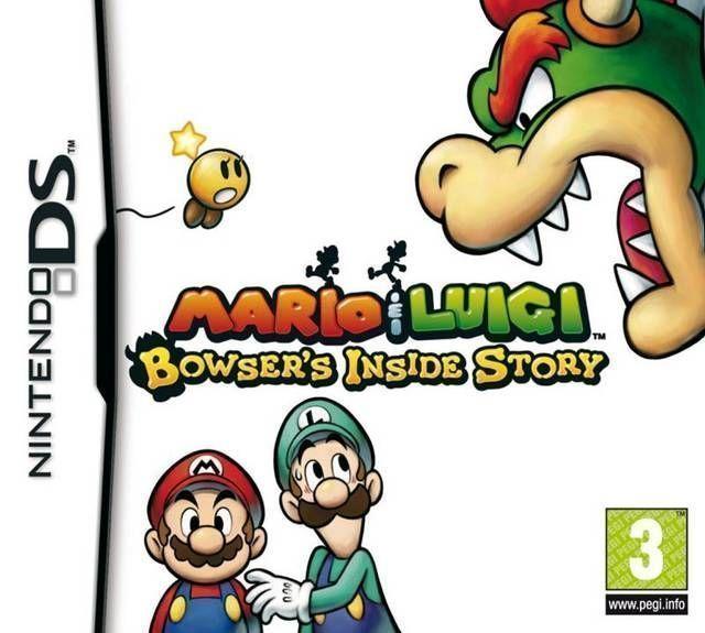 4268 - Mario & Luigi - Bowser's Inside Story (EU)