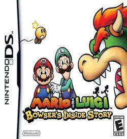 4171 - Mario & Luigi - Bowser's Inside Story (US) ROM