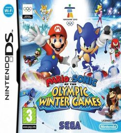 4292 - Mario & Sonic At The Olympic Winter Games (EU)(BAHAMUT) ROM
